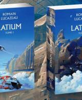 Dédicace Romain Lucazeau
