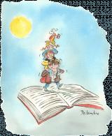 Salon du Livre de Bondues