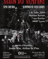 Salon du Vampire 2019