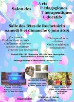 Salon Bien Etre à Rochetoirin (Isère)