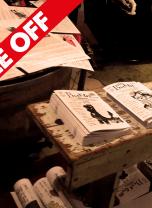 Fanzines & Brochures