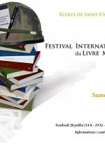 Festival International du Livre Militaire - 9ème édition