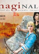 Les Imaginales 2019 - 18ème édition