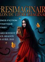 Grésimaginaire - Troisième salon du livre imaginaire