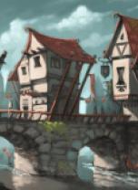 Construire un Monde de fantasy (Mondes cachés)