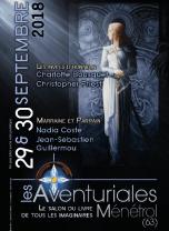 Rencontre avec Charlotte Bousquet