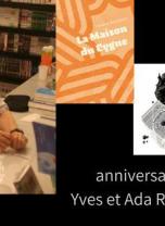 50 ans de carrière littéraire, ça se fête !