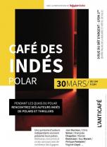 Café des Indés du polar