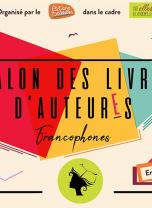 Salon des livres d'auteures de La Rochelle