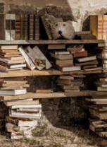 Salon du livre de Chazelle sur Lyon