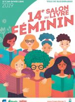 Salon du livre féminin de Hagondange