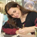 Anne-Sophie Kindraich