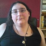 Lizzie Crowdagger