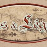 Mots & Légendes