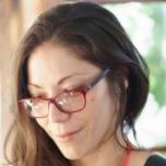 Valeria Docampo