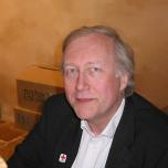 Pierre Efratas