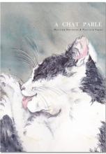A chat parlé