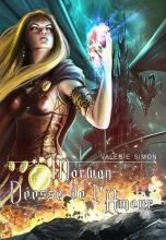 Arkem, la pierre des ténèbres, Tome 4 : Morwen, déesse de l'amour
