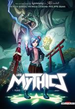 Les Mythics Tome 1 : Yuko