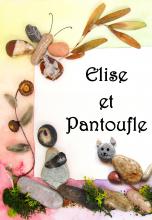 Elise et Pantoufle