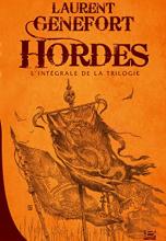 Hordes, L'intégrale