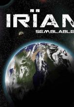 Irïan, T1 : Semblables de Saïph Riguel