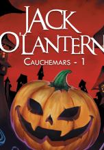 Jack O'Lantern : Cauchemars - 1