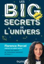 Les bigs secrets de l'univers