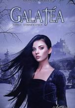 Galatéa, tome 1 : Évanescence