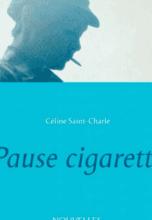 Pause cigarette