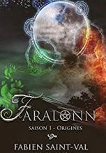 Faralonn 1 Les origines