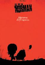 La vie de Norman, tome 4 : Histoires d'effrayance