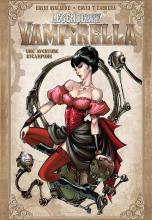 Legenderry Vampirella. Une aventure steampunk