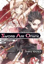 Sword Art Online Tome 2 : Fairy Dance
