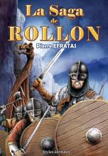 Hrólf le Marcheur - La Saga de Rollon 2