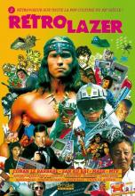 Rétro Lazer N° 2 : Conan le barbare, San Ku Kaï, Mask, MTV etc.