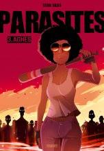 Parasites, Tome 3 : Agnès