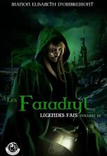 Légendes Faës, volume 3 : Les Faradryl