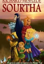 Orobolan, Voyages en Orobolan, tome 1 : Sourtha