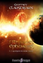 Les Royaumes éphémères - Tome 1 : L'Odyssée du Jeune Fauve
