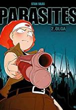 Parasites, tome 2 : Olga