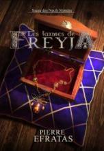 Sagas des neufs mondes, tome 1 : Les larmes de Freyja
