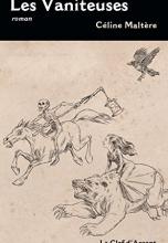 Le Cycle de Goth, tome 2 : Les Vaniteuses