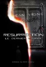 Le dernier vampire, T2 : Rédemption