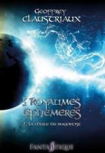 Les Royaumes éphémères - Tome 2 : L'Hypérion des Océans