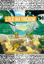 L'Île au trésor - d'après le roman de Robert Louis Stevenson