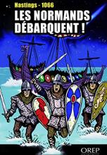 Les Normands débarquent !