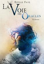 La voie des Oracles, II : Enoch