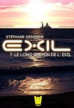 Exil, Saison 1, Épisode 7 : Le long chemin de l'exil