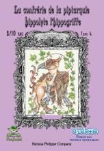 La confrérie de Piptarquie, tome 4 - Hippolyte l'hippogriffe